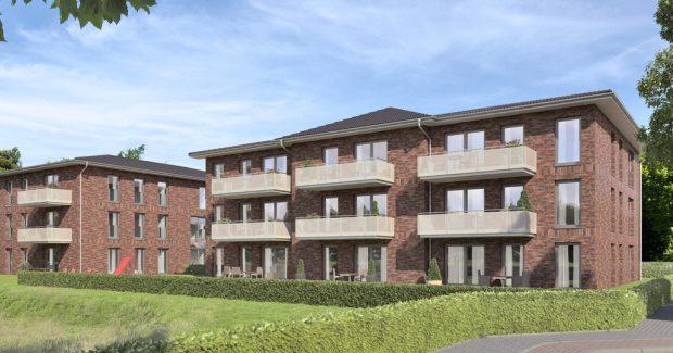 Neubau in Itzstedt, Wohnung Itzstedt, Wohnungssuche Itzstedt, Mietwohnung Itzstedt, Haus mieten Itzstedt, Doppelhaus mieten Itzstedt, Semmelhaack