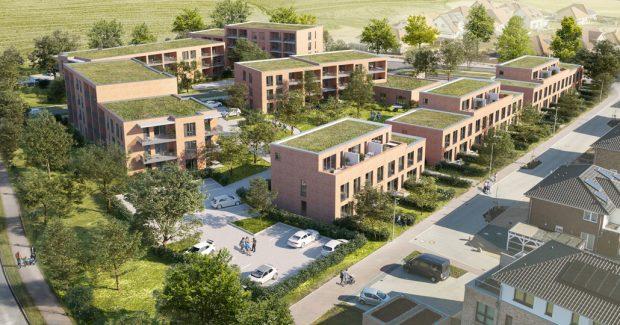 Neubau in Neustadt in Holstein, Wohnung Neustadt in Holstein, Wohnungssuche Neustadt in Holstein, Mietwohnung Neustadt in Holstein, Semmelhaack Neustadt