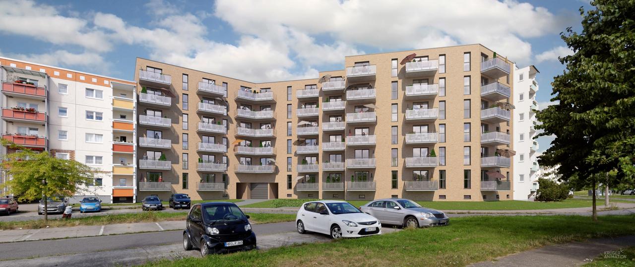 Neubau in Rostock, Wohnung Rostock, Wohnungssuche Rostock, Mietwohnung Rostock, Haus mieten Rostock, Doppelhaus mieten Rostock, Semmelhaack